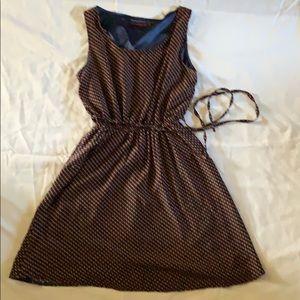 Polka dots dress 👗